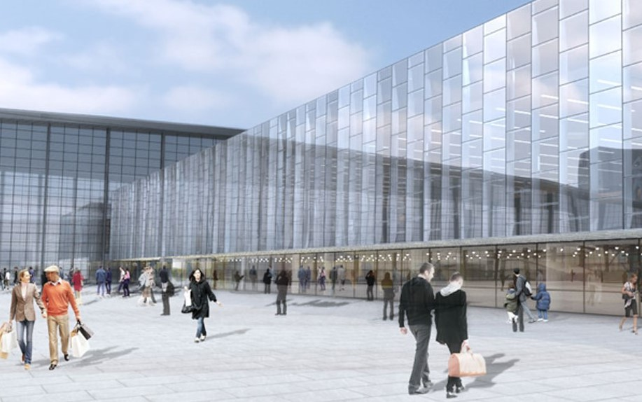 Københavnslufthavn